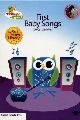 Baby TV - First baby songs