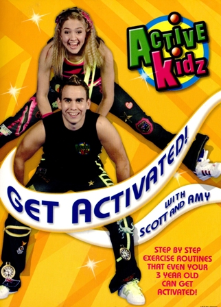 Active Kidz - Get Activated