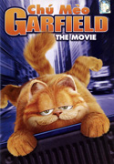 Chú mèo Garfield - The movie