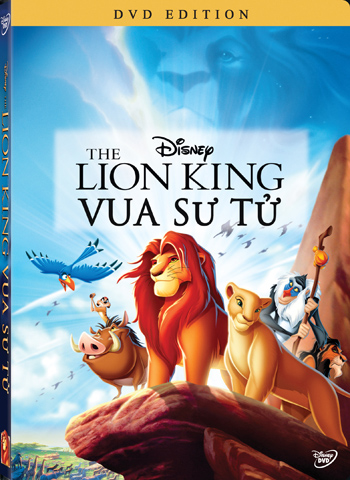 The Lion King - Vua sư tử