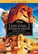 The Lion King II - Vua sư tử 2
