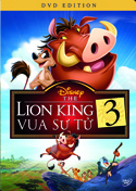 The Lion King III - Vua sư tử 3