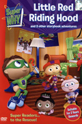 Super Why - Little Red Riding Hood