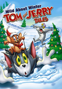 Tom & Jerry: Wild about winter Tales 1