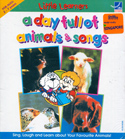 Little learn - A day fullof animals & song