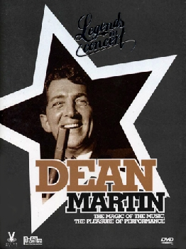 Legends in concert - Dean Martin