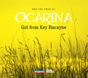 Ocarina - Girl from Key Biscayne