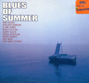 Blues of summer
