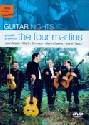Guitar nights - The four martins